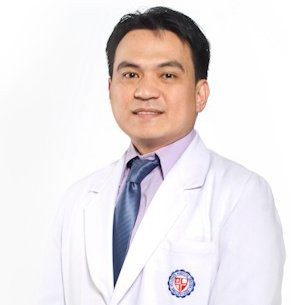 Dr. Marlon O. Lajo Manila Doctors Hospital