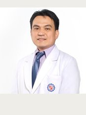 Dr. Marlon O. Lajo Manila Doctors Hospital - Dr. Marlon O. Lajo is a board certified plastic surgeon and a diplomate of Philippine Board of Plastic Surgery.