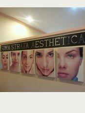 SomaStrata Aesthetica - Say Hello to the new you! Be #SomaStratafied!