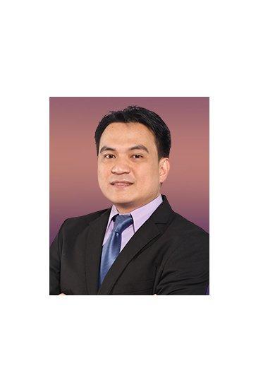 Dr. Marlon O. Lajo Batangas