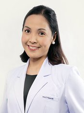 Dr Rose Anne Perez -  at Oracle Aesthetic Clinic
