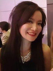 Ms Rose Bautista - Consultant at SwanDermline Aesthetics