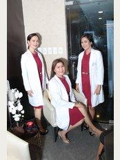 Vigne Wellness and Luxury Medical Spa - Unit 3710,   Edsa corner Madison Street, Baranggay Barangka, Ilaya,, Mandaluyong, Metro Manila, 1550,