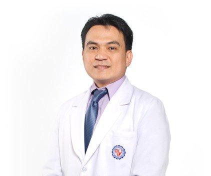 Dr. Marlon O. Lajo Muntinlupa