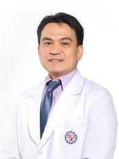 Dr. Marlon O. Lajo Muntinlupa - 2205 Civic Drive, Muntinlupa City, 1780,  0