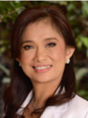 "Dr Mary Jane ""MJ"" Torres - Doctor at Vietura Aesthetic Lifestyle Manila"
