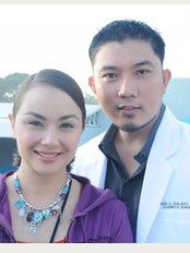 Dalisay Medical and Aesthetics - Suite 505 West Mansion's Condo,Zamboanga St,, Nayong Kanluran, Quezon City,