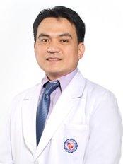 Dr Marlon Lajo - Principal Surgeon at Dr.Jesus C.Delgado Memorial Hospital