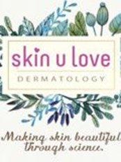 Skin U Love Dermatology Clinic - 84 Mother Ignacia Ave Barangay Laging Handa, Quezon City, Philippines, 1103,  0