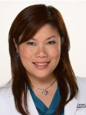 G and G Dermagraphics and Cosmetic Specialists - Gwendolyn Yu Wong, MD  Fellow, Philippine Dermatological Society