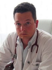 Dr Witold Krasnik -  at Rivendell Clinic - Poznan