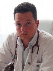 Dr Witold Krasnik -  at Rivendell Clinic-Złotniki