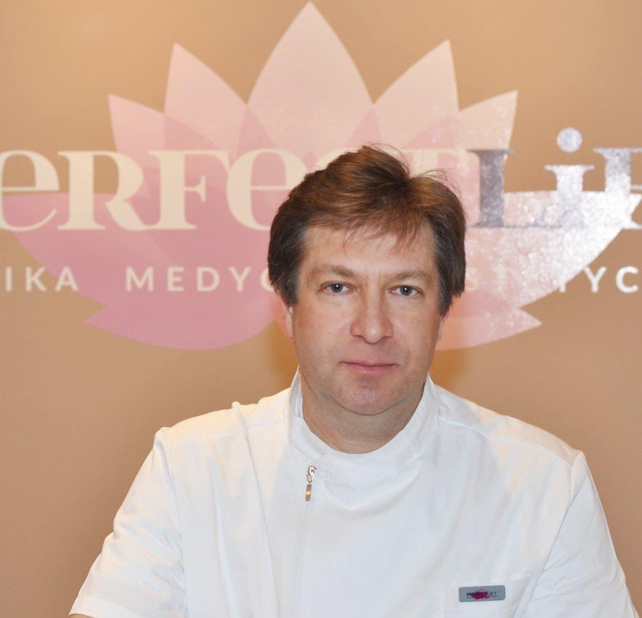 Robert Janczura - Salon Kosmetyczny Sensual