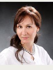 LipSil, dr n. med. Aleksandra Janicka - ul. 3-go Maja 25 - 27, Gabinet 613, 5 piętro, Szczecin, 70215,