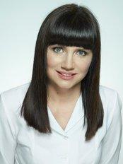 Dr Beata Kociemba - Doctor at Beauty Derm - Medycyna Estetyczna i Kosmetologia