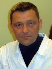 Dr. Cezary Tobiasz -  - Flebonet - Wrocław