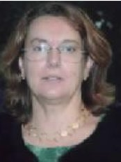Ms Margarida Domingues -  at Instituto Iberico De Medicina Estetica - Covilha