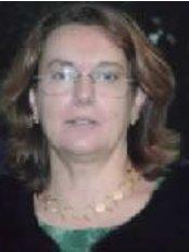 Ms Margarida Domingues -  at Instituto Iberico De Medicina Estetica - Guarda