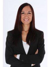 Miss Rita Aleluia - Administrator at Instituto Portuges de Cirurgia Plastica at Clinica Particula