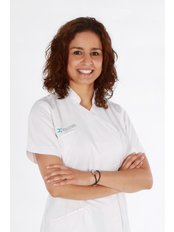 Mrs Alexandra Fernandes - Physiotherapist at UP HPA