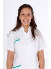 Miss Denise Baltazar - Nurse Practitioner at UP HPA