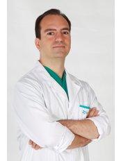 Dr Eduardo Matos -  at UP HPA