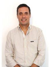Mr Tiago Oliveira -  at UP HPA