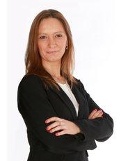 Mrs Claudia Pereira - International Patient Coordinator at UP HPA