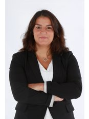 Mrs Marta Reis - International Patient Coordinator at UP HPA