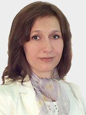 Ms Rozhnova Maria Vladimirovna -  at Bio Estetica
