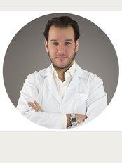 Dr. Amjad Al-Yousef - m Mendeleev Str. Palikha 13/1, Moscow,