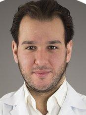 Dr. Amjad Al-Yousef - m Mendeleev Str. Palikha 13/1, Moscow,  0