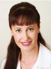 Inessa Oliynichenko -  at Clinic Maxaoh