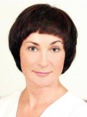 Julia Larina -  at Clinic Maxaoh