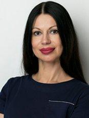 Dr Aleksandra Aleksandrovna Mirzoeva -  at Wellpoint