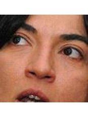 Alisa Stojanovic -  at Aesthetic Dermatology LaDerma