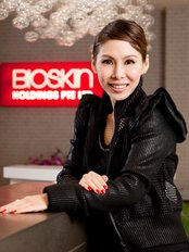 Bioskin - The Central - Ms Mathilda Koh