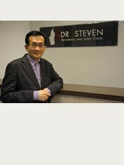 Dr Steven Aesthetics and Laser Clinic - 304 Orchard Road, 05-04, Singapore, 238863,
