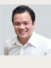 Dr Valentin Low Aesthetic and Laser Clinic - 290 Orchard Road, 08-03 Paragon Medical Suites, Singapore, 238859,