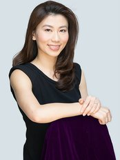 Dr Vicki Leong Hoi Ting - Doctor at Vidaskin Medical and Aesthetics Clinic