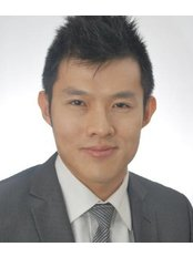 Dr Pang N. T. - Aesthetic Medicine Physician at Aesthetic & Dental Surgery