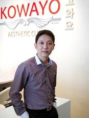 Kowayo - 1 Raffles link 01-03B, Singapore, 039393,