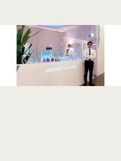 Mizu Aesthetic Clinic - 8A Marina Boulevard #B2-12, Marina Bay Link Mall, Singapore, 018984,
