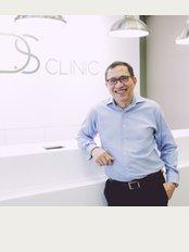 IDS Clinic - Dr SK Tan