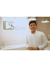 Dr Ian Tan -  at IDS Clinic
