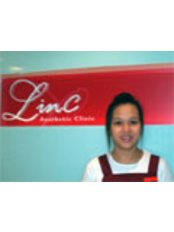 Ms May Peng -  at LinC Aesthetic Clinic