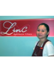 Ms Zoel Seah -  at LinC Aesthetic Clinic