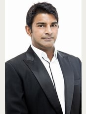 Mendis Aesthetics and Surgery Clinic - 333A Orchard Road 04-17, Singapore, 238897,