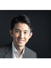 Dr Clifton Tay - Doctor at Tiffiny Yang Aesthetics and Surgery