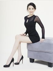 Tiffiny Yang Aesthetics and Surgery - Dr Tiffiny Yang
